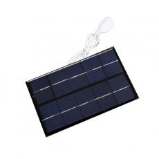 Chargeur panneau solaire USB